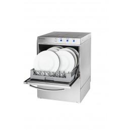 lave-vaisselle universel 500x500 avec doseur de détergent, P 3.4/4.9 kW, U 230/400 V STALGAST CHR BEST