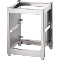 base pour lave-verres 400x400 STALGAST CHR BEST