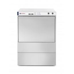 Lave-vaisselle K50 avec pompe doseur produit lavage HENDI CHR BEST