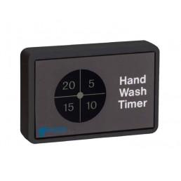 Minuterie de lavage à la main, 20 secondes, se monte sur une surface magnétique ANTUNES CHR BEST
