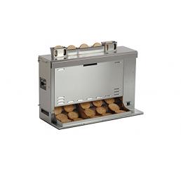 Antunes - Gold Standard Toaster GST-5V ANTUNES CHR BEST