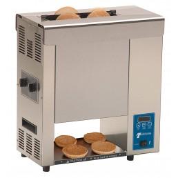 Toaster Vertical VCT 2000 avec base chauffante - 10 secondes ANTUNES CHR BEST