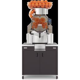 Machine à jus d'oranges SPEED UP ALL-IN-ONE - Coloris NOIR ZUMEX ZUMEX CHR BEST
