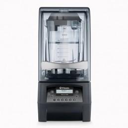 BLENDER Vitamix - The Quiet One (ON sur comptoir) 1.4L - Base Noir - New VITAMIX CHR BEST