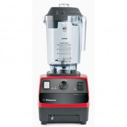 BLENDER Vitamix - Drink Machine Advance 1.4L - Base Rouge - New VITAMIX CHR BEST