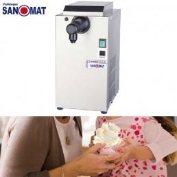 Sanomat - Machine à chantilly UNO 2 L SANOMAT CHR BEST
