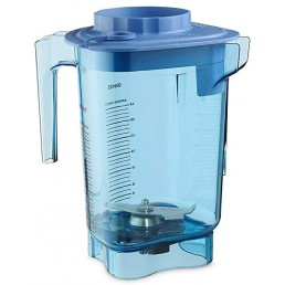 Vitamix - Advance Container 1,4L - with blade assy and lid - Bleu VITAMIX CHR BEST