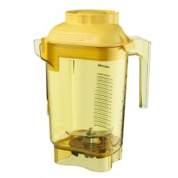 Vitamix - Advance Container 1,4L - with blade assy and lid - Jaune VITAMIX CHR BEST