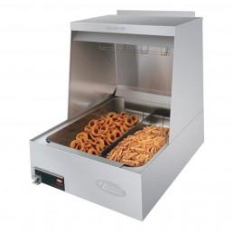 Hatco - Glo-Ray® Portable Fry Station 664mm W 230-240V CE HATCO CHR BEST