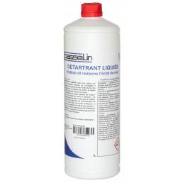 Détartrant liquide 1L CASSELIN CHR BEST