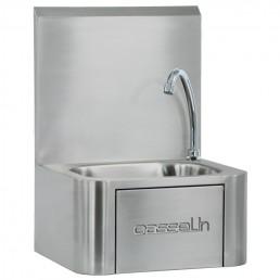 Lave-mains à commande fémorale Premium CASSELIN CHR BEST