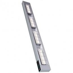 Hatco - Rampe chauffante Infrarouge en céramique Ultra-Glo Dim : 914 HATCO CHR BEST