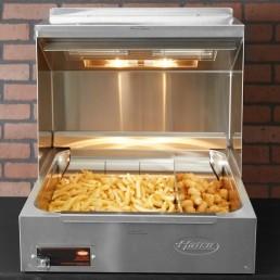 Hatco - Poste Frites GRFHS-21 avec option de découpe HATCO CHR BEST