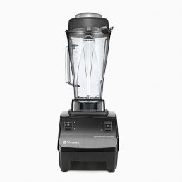 Vitamix - Drink Machine Two-Speed 2L - Base Noir - New VITAMIX CHR BEST