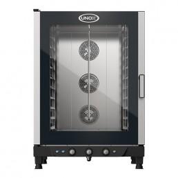 UNOX-FOUR BAKERLUX Bonlangerie MANUAL 10 Niveaux - Format 600X400 380V 15,8KW UNOX CHR BEST