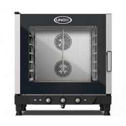 UNOX-FOUR BAKERLUX Boulangerie MANUAL 6 Niveaux Format 600X400 380v 10,5KW UNOX CHR BEST