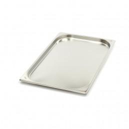 Conteneur Gastronome Inox 1/1GN | 20mm | 530x325mm MAXIMA CHR BEST
