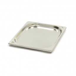 Bac Gastronorme Inox 1/2GN | 20mm | 325x265mm MAXIMA CHR BEST