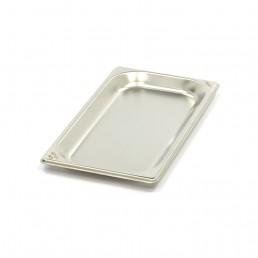 Conteneur Gastronome Inox 1/3GN | 20mm | 325x176mm MAXIMA CHR BEST