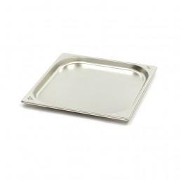 Bac Gastronorme Inox 2/3GN | 20mm | 325x354mm MAXIMA CHR BEST