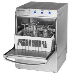 lave-verres 400x400 avec doseur de détergent et pompe de vidange, P 2.77 kW, U 230 V STALGAST CHR BEST