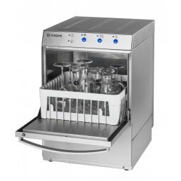 lave-verres 350x350 avec doseur de détergent et pompe de vidange P 2.77 kW, U 230 V STALGAST CHR BEST