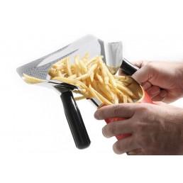 Pelle à frites HENDI CHR BEST