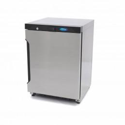 MINI-ARMOIRE POSITIVE PROFESSIONNELLE R200 SS INOX 135L MAXIMA CHR BEST