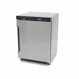 MINI-ARMOIRE NEGATIVE PROFESSIONNELLE INOX 120L Froid Statique MAXIMA CHR BEST