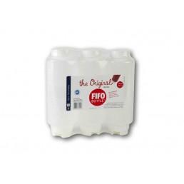 DISTRIBUTEUR DE SAUCE FIFO 710 ML / MDC LINUM CHR BEST