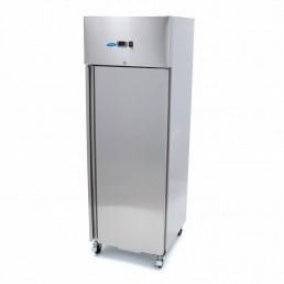 ARMOIRE NEGATIVE COMPACT -10/-20°C 400L INOX Format GN1/1 GROUPE Tropicalisé MAXIMA CHR BEST