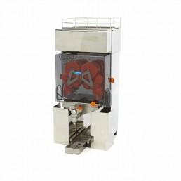 Deluxe Presse Agrumes Automatique Self-Service MAJ-50X 20-25 Oranges/minutes MAXIMA CHR BEST