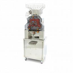 Deluxe Presse Agrumes Automatique Self-Service MAJ-80X 40-45 Oranges/minutes MAXIMA CHR BEST
