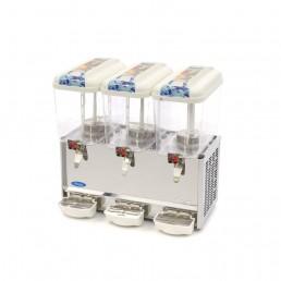 Distributeur de boissons froides 3 x 18L MAXIMA CHR BEST