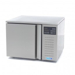 Cellule de refroidissement rapide / congélateur / refroidisseur rapide 3 x 2/3 GN MAXIMA CHR BEST