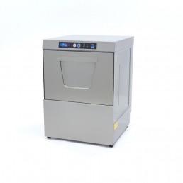 Lave-Vaisselle Commercial avec Pompe de Rinçage VN-500 230V MAXIMA CHR BEST