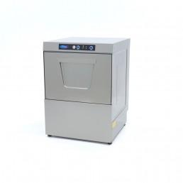 Lave-Vaisselle Commercial avec Pompe de Rinçage VN-500 400V MAXIMA CHR BEST