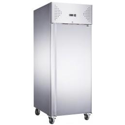 ARMOIRE RÉFRIGÉRÉE 600L Négative -18/-22°C Format GN2/1 AFI COLLIN LUCY CHR BEST