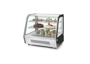 Vitrine Réfrigérée pour Food Truck   CHR Best
