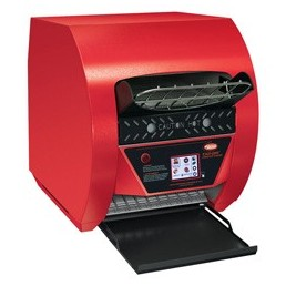 Toaster Food Truck