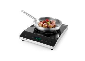 Induction et wok